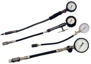 Приборы для измерения компрессии