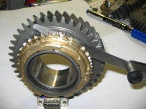Синхронизатор ВАЗ 2109