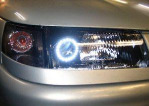 Не горит ближний свет ВАЗ 2110