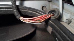 Провода для подсветки
