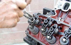 Как отрегулировать клапана ВАЗ 2109